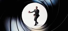 Insolite! Ricky Rubio est James Bond pour la promo du film Spectre