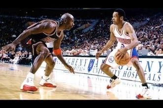 Top 10: les meilleurs crossovers sur des stars NBA