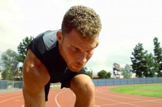 [Vidéo] Blake Griffin s'est entraîné avec la championne olympiqueCarmelita Jeter