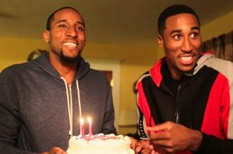 Vidéo: le joli cadeau des frères Hollis-Jefferson pour leur mère
