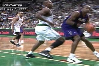 [Vidéo] Les premiers paniers en carrière de 50 joueurs NBA