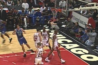 Vintage: les highlights des premiers matchs à 20 points de Garnett, Kobe, Duncan et Nowitzki
