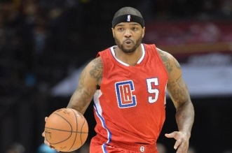 Josh Smith Clippers