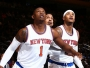 Kevin Seraphin et carmelo Anthony