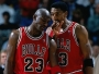 Michael Jordan et Scottie Pippen