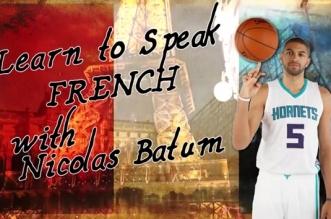 Nicolas Batum Hornets