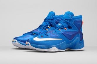 Nike LeBron 13 Balance (8)