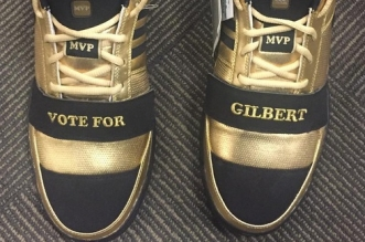 gilbert nick young adidas