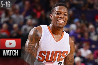 Highlights: les 30 points d'Eric Bledsoe face aux Nuggets