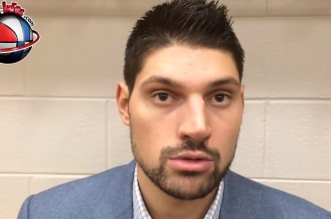 interview Nikola Vucevic
