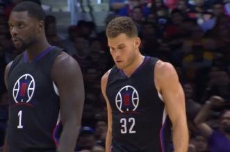 James Harden écœure les Clippers avec 46 points