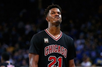 jimmy butler