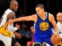 kobe bryant et Stephen curry
