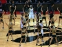 LeBron James et les Cavaliers se retrouvent au milieu des cheerleaders