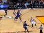 L'énorme marcher de Carmelo Anthony
