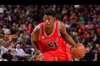 Les highlights de Jimmy Butler face aux Suns: 32 points