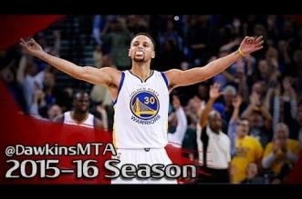 Les highlights de Stephen Curry face aux Bulls: 27 points