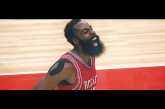 Mini-Mix:James Harden Unstoppable Display vs Clippers