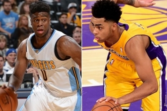 mudiay russell