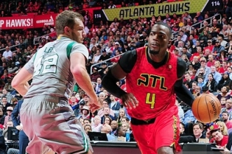 paul millsap david lee