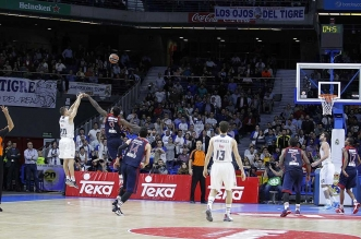 Top 10 Euroleague: le caviar de Teodosic pour De Colo, Jaycee Carroll en sauveur