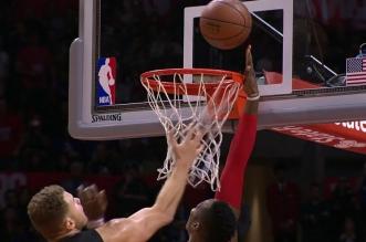 Vidéo: l'action clutch et polémique de Clippers – Rockets