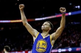 Vidéo: Les meilleures actions des Warriors lors de leur départ histoire