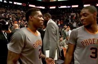 [Vidéo] Zoom sur l'excellent début de saison de Brandon Knight