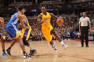 Brandon Bass Lakers