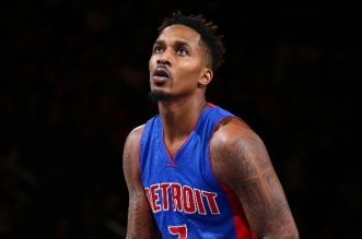 Brandon Jennings Pistons