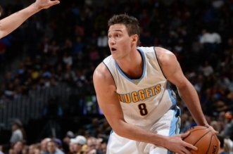 Danilo Gallinari Nuggets
