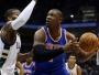 Kevin Seraphin Knicks