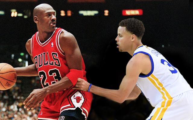[Interview] Steve Kerr : « Michael Jordan et Steph Curry : des tueurs surhumains