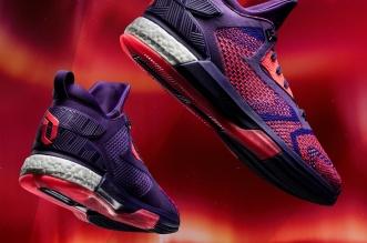adidas-Unveils-D-Lillard-2-Aurora-Borealis-Edition-1-e1450722257627