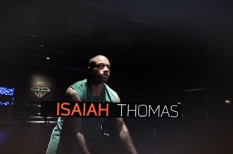 iasaiah thomas