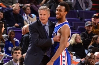 ish smith brett brown
