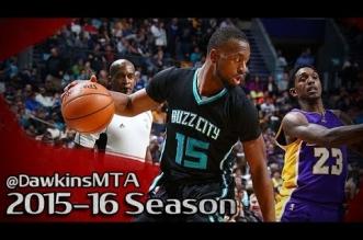 Les highlights de Kemba Walker face aux Lakers: 38 points dont 18 en dernier quart