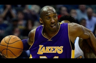 Les highlights de Kobe Bryant face aux Nuggets: 31 points et 5 passes