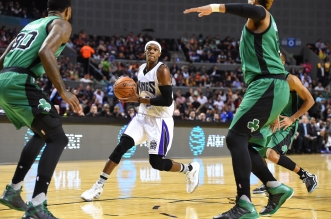 Mix: Rajon Rondo – Sacramento's King of Assists