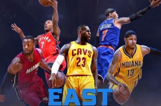 All-Star Game East