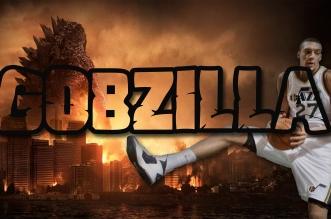Gobzilla