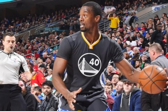 Harrison Barnes Warriors