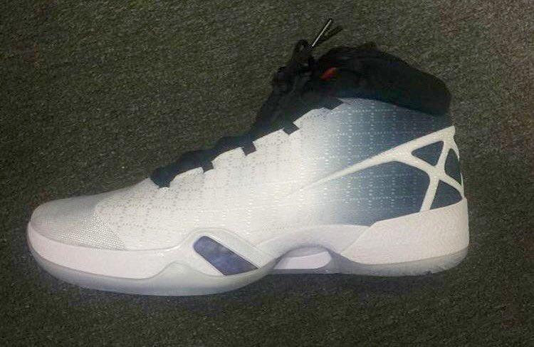 Air Jordan 30
