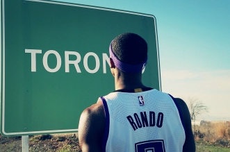 All-Star Game: les vidéos promos des Kings pour DeMarcus Cousins et Rajon Rondo
