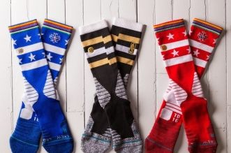 chaussettes all star game 2