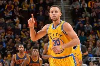 curry  cavaliers