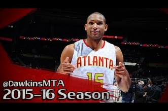 Les highlights d'Al Horford (33 pts, 10 rbds) et Jimmy Butler (27 pts)