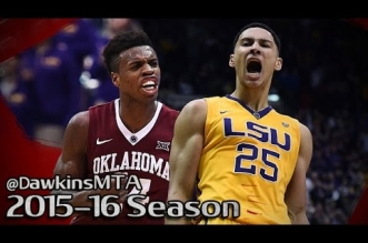 Les highlights du duel tant attendu Buddy Hield (32 pts) – Ben Simmons (14 pts, 9 rbds)