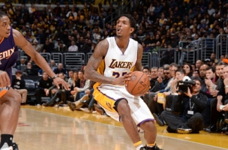 lou williams 5