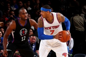 mbah a moute carmelo anthony
